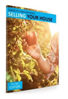 Fall Guide to selling a home